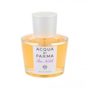 Tualetes ūdens Acqua Di Parma Iris Nobile EDT 50ml (Eau de Toilette)