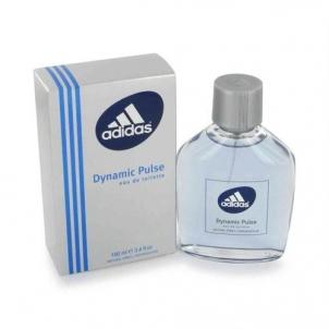 Tualetinis vanduo Adidas Dynamic Puls EDT 50ml Kvepalai vyrams
