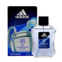 Tualetinis vanduo Adidas UEFA Champions League EDT 100ml