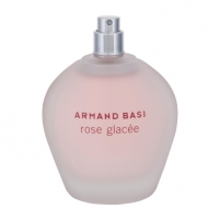 Tualetinis vanduo Armand Basi Rose Glacee EDT 100ml (testeris)