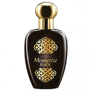 Tualetinis vanduo Avon Mesmerize Black for Her 50 ml Kvepalai moterims