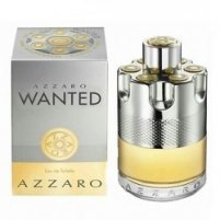 Tualetinis vanduo Azzaro Wanted miniatura EDT 5 ml