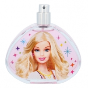 Tualetes ūdens Barbie Barbie EDT 100ml (testeris) Smaržas bērniem