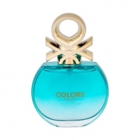 Tualetes ūdens Benetton Colors Blue EDT 80ml