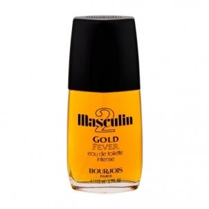 Tualetes ūdens BOURJOIS Paris Masculin 2 Gold Fever EDT 112ml