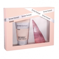 Perfumed water Bruno Banani Woman EDT 40ml (Set 2)