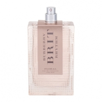 Tualetes ūdens Burberry Brit Rhythm Floral EDT 90ml (testeris)