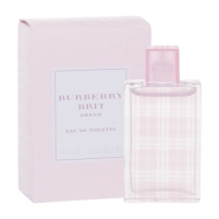 Tualetinis vanduo Burberry Brit Sheer EDT 4,5ml