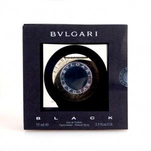 Tualetinis vanduo Bvlgari Black EDT 75ml