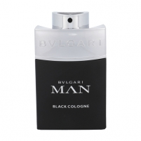 eau de toilette Bvlgari Man Black Cologne EDT 60ml
