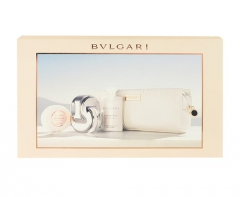 Perfumed water Bvlgari Omnia Crystalline EDT 65ml (Set 3)