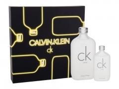 Tualetinis vanduo Calvin Klein CK One Eau de Toilette 200ml (Rinkinys) Kvepalų ir kosmetikos rinkiniai