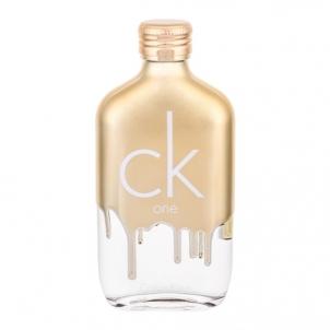 Tualetes ūdens Calvin Klein CK One Gold EDT 100ml