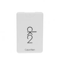Tualetes ūdens Calvin Klein CK2 EDT 20ml