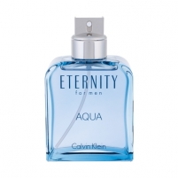 eau de toilette Calvin Klein Eternity Aqua EDT 200ml
