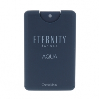 eau de toilette Calvin Klein Eternity Aqua EDT 20ml