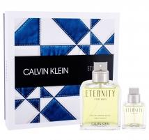 Tualetinis vanduo Calvin Klein Eternity Edt 200 ml + Edt 30ml for Men