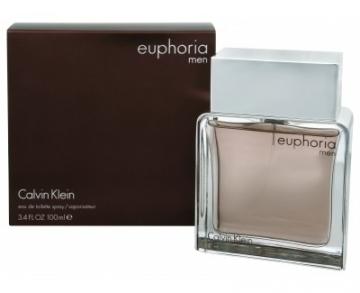 Tualetinis vanduo Calvin Klein Euphoria EDT vyrams 20ml