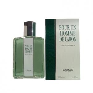 Tualetinis vanduo Caron Un Homme EDT 125ml (testeris)