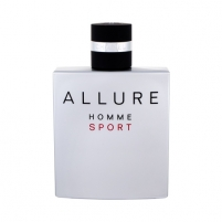 Tualetinis vanduo Chanel Allure Sport EDT 300ml