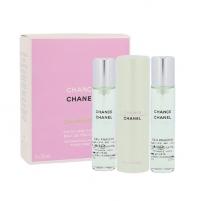 Chanel Chance Eau Fraiche EDT 3x20ml