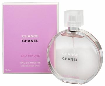 Chanel Chance Eau Tendre EDT 150ml Perfume for women