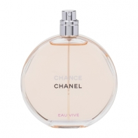 Perfumed water Chanel Chance Eau Vive EDT 100ml (tester)
