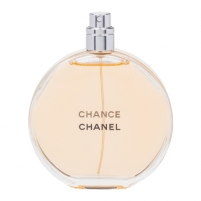 Tualetes ūdens Chanel Chance EDT 100ml (testeris)