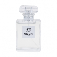 Perfumed water Chanel No.5 L´Eau EDT 35ml