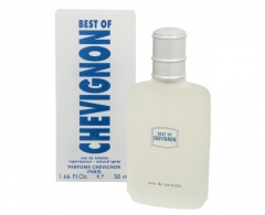 Tualetes ūdens Chevignon Best Of EDT 50ml