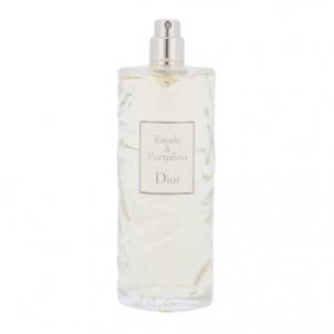 Tualetinis vanduo Christian Dior Escale a Portofino EDT 125ml (testeris)