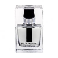 Tualetinis vanduo Christian Dior Homme Eau for Men EDT 50ml