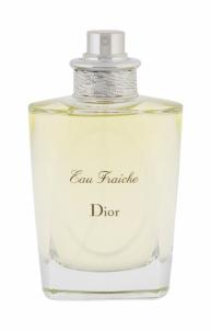 Tualetinis vanduo Christian Dior Les Creations de Monsieur Dior Eau Fraiche EDT 100ml (testeris)