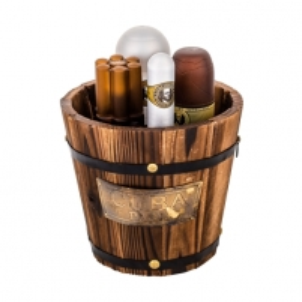 Tualetinis vanduo Cuba Gold EDT 100ml (rinkinys) Kvepalų ir kosmetikos rinkiniai