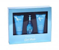 Tualetinis vanduo Davidoff Cool Water EDT 30ml (Rinkinys 1) Kvepalų ir kosmetikos rinkiniai