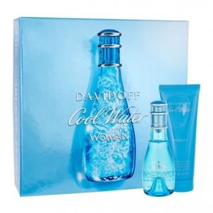 Davidoff Cool Water EDT 50ml (Set 3)
