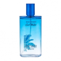 Tualetinis vanduo Davidoff Cool Water Exotic Summer EDT 125ml