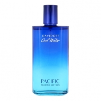 eau de toilette Davidoff Cool Water Pacific Summer Edition EDT 125ml