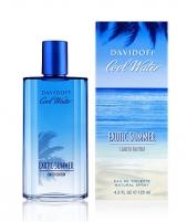 Tualetinis vanduo Davidoff Cool Water Summer Exotic Man EDT 125 ml