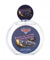 Tualetinis vanduo Disney Cars Storming Through EDT 100ml Perfume for children