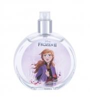 Tualetinis vanduo Disney Frozen II Anna Eau de Toilette 50ml (testeris) Perfume for children