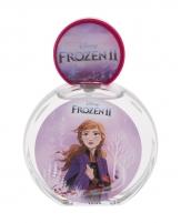 Tualetinis vanduo Disney Frozen II Anna Eau de Toilette 50ml Kvepalai vaikams