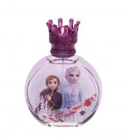 Tualetinis vanduo Disney Frozen II EDT 100ml Perfume for children