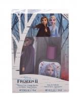 Tualetinis vanduo Disney Frozen II EDT 30ml Kvepalai vaikams