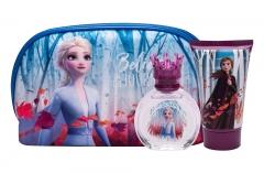 Tualetinis vanduo Disney Frozen II EDT 50ml Kvepalai vaikams