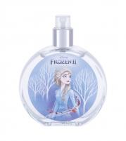 Tualetinis vanduo Disney Frozen II Elsa Eau de Toilette 50ml (testeris) Perfume for children