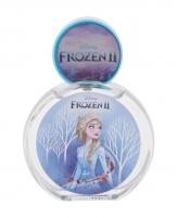 Tualetinis vanduo Disney Frozen II Elsa Eau de Toilette 50ml Perfume for children