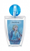 Tualetinis vanduo Disney Frozen II Elsa EDT 100ml Kvepalai vaikams