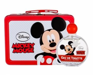 Tualetinis vanduo Disney Mickey Mouse EDT 100ml Kvepalai vaikams