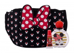 Tualetinis vanduo Disney Minnie Mouse Eau de Toilette 50ml Kvepalai vaikams